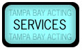 Tampa Bay Acting Tampa Headshots and Tampa Headshot Photography Services by Aurora PhotoArts Tampa Photography and Design.